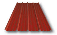Roofing Panels Example
