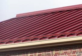 Metal Roofing Snow Guards By Competitive Edge Roofing Company